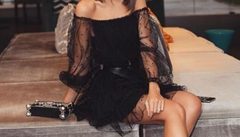 Vestido de renda curto: inspire-se com lindos modelos