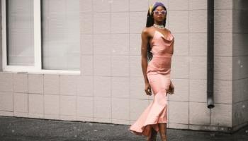 Vestido de seda: veja modelos inspiradores para você usar já!