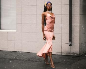 Veja lindos modelos de vestido de seda para você usar já!