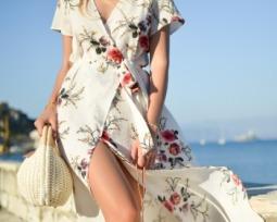 Vestido envelope: veja 10 modelos versáteis e exuberantes