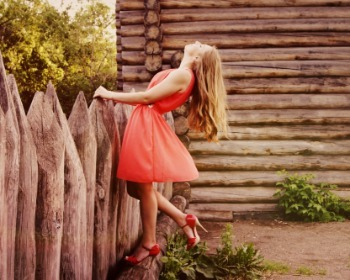 Vestido godê: 40 modelos cheios de elegância e delicadeza