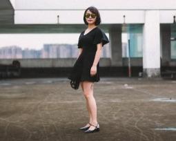 Vestido preto: 30 modelos para um visual moderno e estiloso