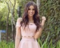 Vestido rosa: 72 modelos de tirar o fôlego