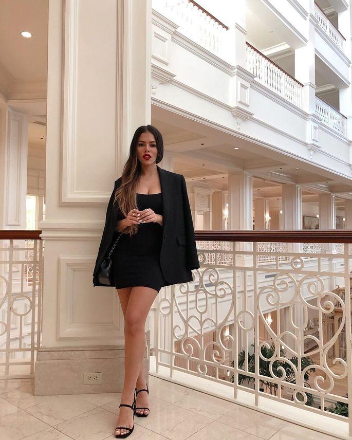 Vestido de festa curto: Inspirações para você investir!