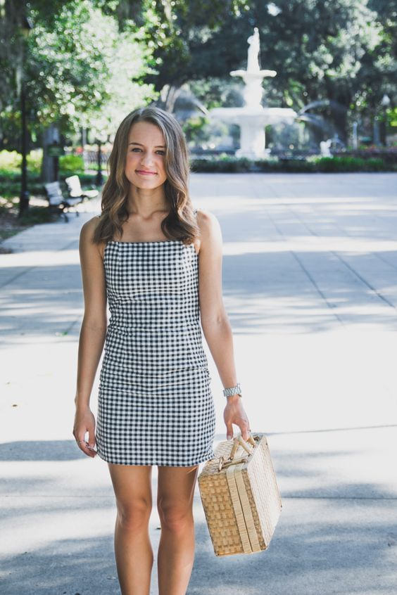 Vestidos: inspire-se no estilo dos anos 60!