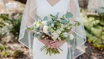 40 vestidos de noiva simples e elegante para arrasar