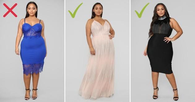 30fd156b11 21 modelos de vestidos que ajudam a disfarçar a barriguinha - Eu Total