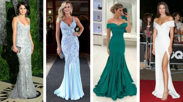ae9e15630 Vestido de festa longo: inspire-se com 65 modelos incríveis - Eu Total