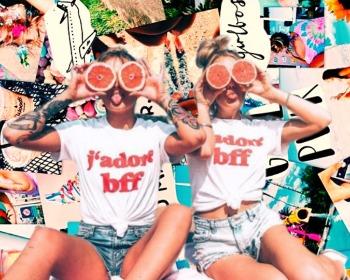 VSCO Girl: dicas de como apostar no novo look tumblr!